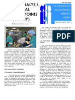 LCCM Research Digest (February-March 2006)
