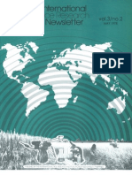 International Rice Research Newsletter Vol.3 No.2