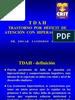 T D A H