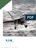 Super Hornet Boeing