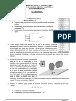 Examen Final ED 2011.6.1