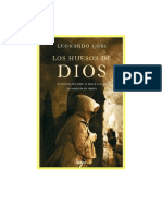 Leonardo Gori - Los Huesos de Dios