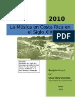 La Musica Xix Costa Rica