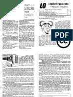 Trigésima Quinta Edição do Jornal da LO