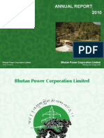 Bpc Annual Report 2010