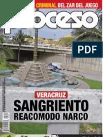 Revista Proceso 1821 25 septiembre 2011
