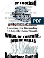 335 Driller Defense - Stimulus Response - 25 Pages