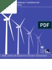 Energías Renovables y Generación Eléctrica en Chile