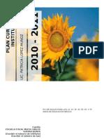 PCI 2010 2011