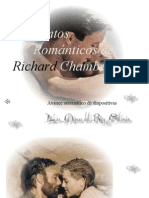 Romantic Moments Richard Chamberlain