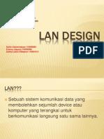 Lan Design