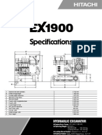 Spec Sheet - EX1900