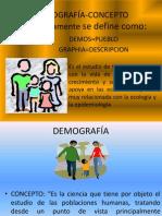 Demograf a 2011 -2