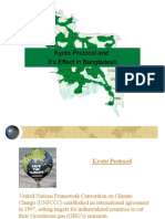 Kyoto Protocol and It's Effects in Bangladesh (Final)