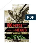 Madero Nunca Goberno por los Espiritus - Francisco Martin Moreno