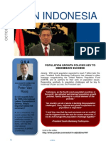 UN in Indonesia Newsletter October ENG
