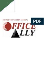 Office Ally User Manual