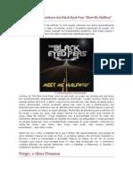07 - A interpretação esotérica dos Black Eyed Peas