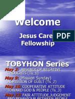 Tobyhon Series 5