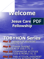 Tobyhon Series 7