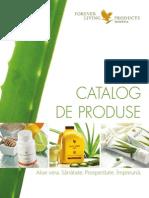 Catalog Prod Use 2011