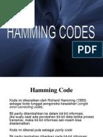 Pert 6 Hamming Code