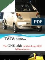 Tata Nano Presentation[1]