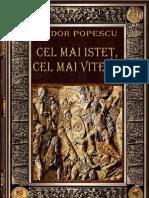Tudor Popescu - Cel Mai Istet Cel Mai Viteaz (VP)
