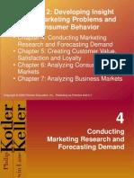 Marketing Management-Module (2/5)