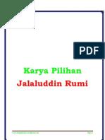 Syair Syair Jalaludin Rumi Free Download
