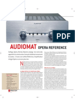 1684 BE Audiomat Opera Reference