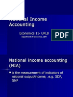 Ch08 - National Income Accounting
