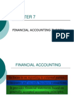 Ch7. Financial Accounting Theory