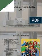 Computer Games Industry_SM Assignment_Sec C_Grp-3