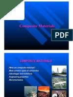 Composites 2009