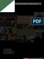 522784 Seattle Graphic Design and Web Design Portfolio Michael Foster
