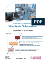 Brochure Secinfo 2012 2013