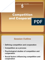 Lecture Slides Chapter 5 Competition and Cooperation