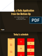 Learn Rails 2 | Mentorship | Application Programming Interface