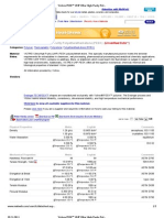 Victrex PEEK™ UHP Ultra High Purity Polyetheretherketone (PEEK)
