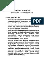Psikologi Komunitas_2 New