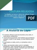 Cultura Religiosa Slides