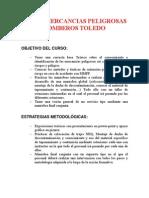 Propuesta Curso Mmpp Bomberos Ayuntamiento Toledo