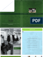 2007 Nicolet National Bank Annual Report