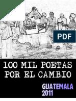 Poetas Por El Cambio 2011