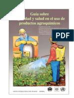 Agroquimicos Manual