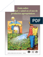 Agroquimicos Manual