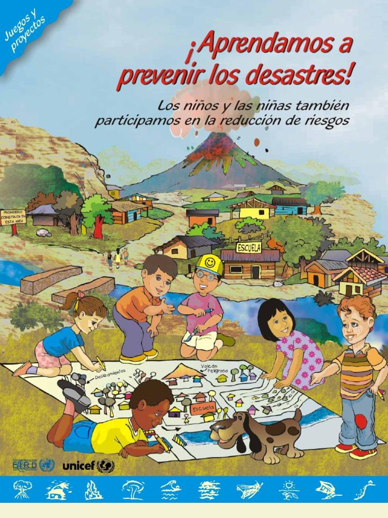 Resultado de imagen para prevencion de desastres