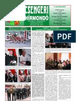 Csengeri Hírmondó 2011 március