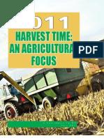11 Harvest Time Tab